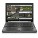 Portable HP Elitebook 8460w Workstation Core i5-2540m 2.6Ghz - 8Go DDR3 - 500GO - DVDRW - AMD FirePro M3900 - Webcam - HDMI