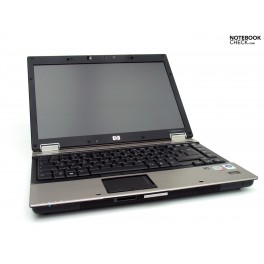Portable HP Elitebook 6930P Core 2 Duo - Memoire  4GB DDR2 - Disque Dur 160Go - WIFI - 14,1'' TFT - Windows 7 Pro laptop