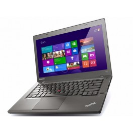 Portable Lenovo Thinkpad T440p Core i5 (4e gén) - Memoire  4GB DDR3 - Disque Dur 500GB - WIFI - 14,1'' - Win 10