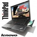 "Portable Lenovo Thinkpad T420s (slim) Intel Core I5-2520m - 2.5Ghz - 4Go DDR3 - 320GO - DVDRW - 14.1"" - Webcam - HDMI - Win 7"