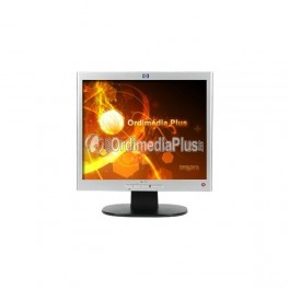 MONITEUR HP 1702 LCD 17'' - RECONDITIONNÉ -