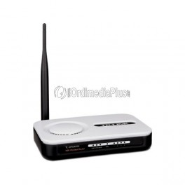TP- LINK WR340GD 54M WIRELESS G ROUTER
