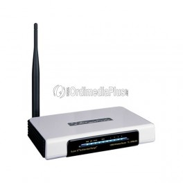 TP LINK TL-WR642G WIRELESS G ROUTER 108M