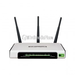 TP LINK TL-WR941ND WIRELESS N ROUTER