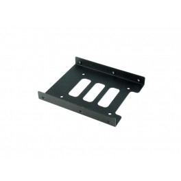 2.5'' HDD/SSD to 3.5'' Mounting Kit ( 4pcs screws included)