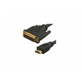 15 Ft Speedex Dvi (24+1) to Hdmi Cable