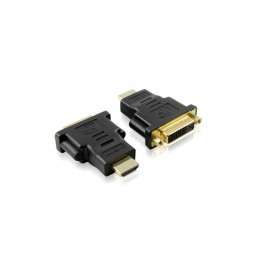 Hdmi Male to Dvi Female (24+5) Adaptor
