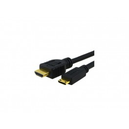 10Ft Hdmi to Mini Hdmi Cable